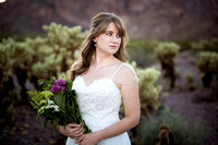 Stacy Wilkinson Bridal Photos
